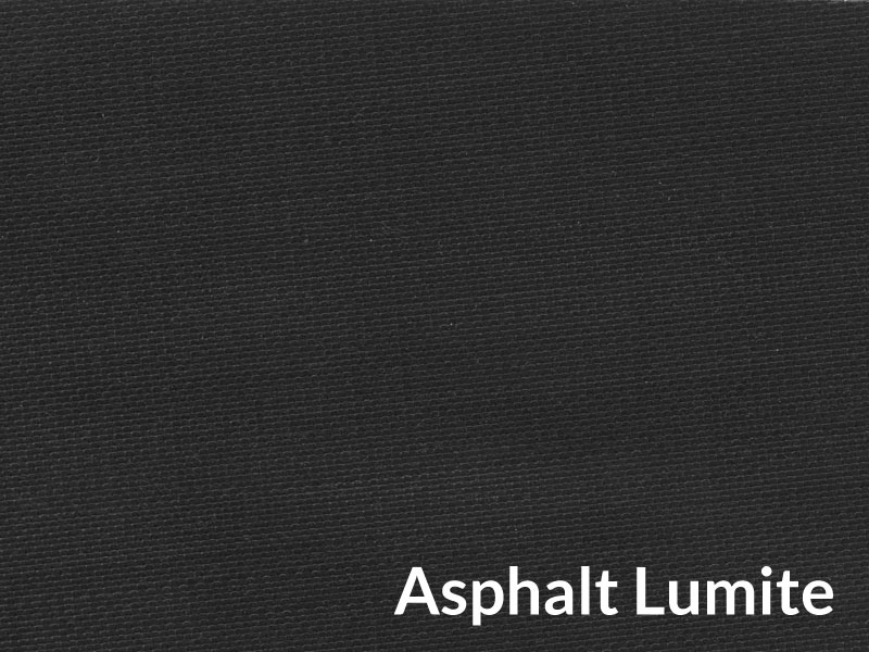 Water-Resistant Asphalt Tarps