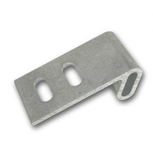 Stainless Adjustable Ratchet Bracket