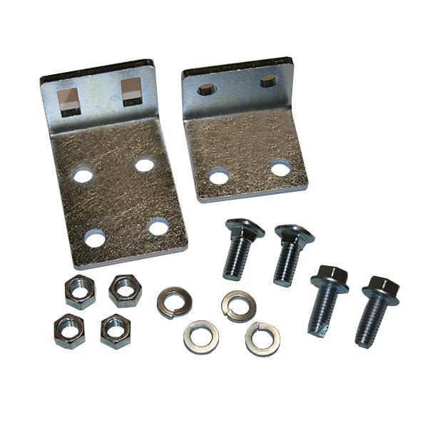 Adjustable Offset Bracket Kit