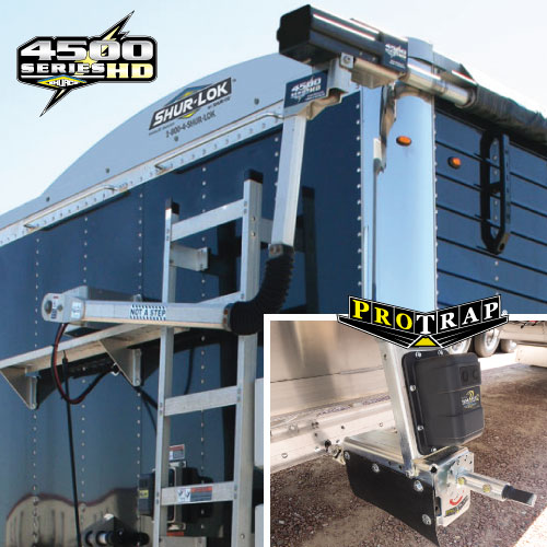 4500 Series HD and ProTrap™ Combo