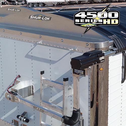 4500 Series HD