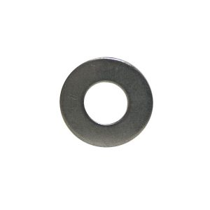 """Stainless Flat Washer - 3/8"""""""