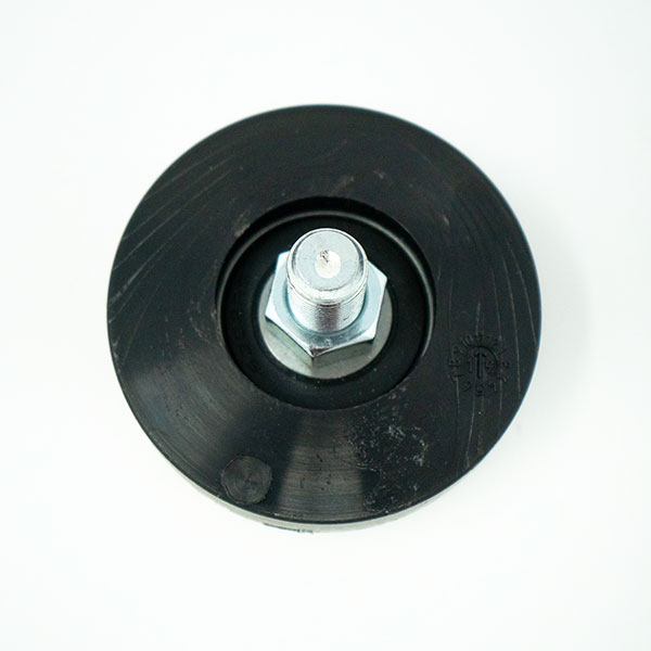 """WHEEL 3"""" ASSEMBLY - CLASSIC SYSTEM"""