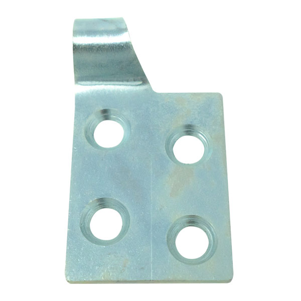 Over 90 Right Striker Clamp